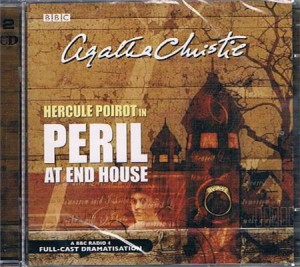peril at end house- audio cd - ISBN: 9780563524397