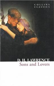 sons and lovers - ISBN: 9780007350957