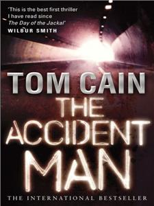 the accident man - ISBNx: 9780552155359