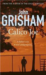 calico joe - ISBN: 9781444744644