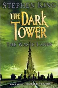 the dark tower waste lands - ISBN: 9780340829776