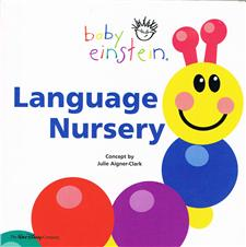 language nursery baby einst - ISBN: 0786808101