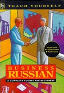 teach yourself business russian pack - ISBN: 9780340594308