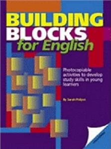 building blocks for english photocopiable activities - ISBNx: 9781900783392