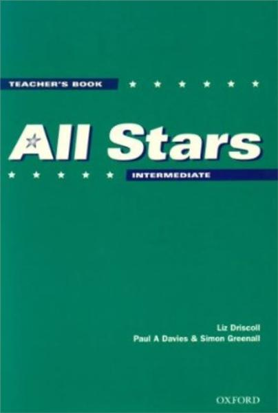 All Stars Intermediate TB