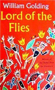 lord of the flies w golding - ISBN: 9780571191475