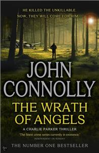 the wrath of angels - ISBN: 9781444756470