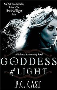 goddess of light - ISBNx: 9780749953461