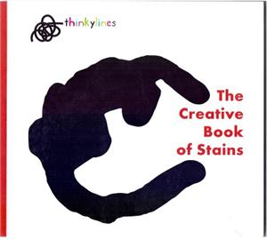 the creative book of stains - ISBN: 9788362755127