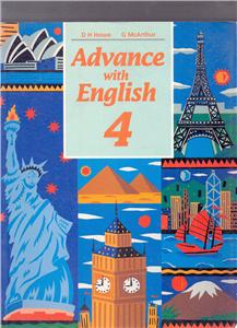 advance with english 4 sb - ISBN: 9780194260121