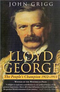 lloyd george the people - ISBNx: 9780006863076
