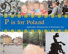 p is for poland - ISBN: 9781847803528