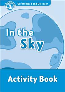 oxford read and discover 1 in the sky ab - ISBNx: 9780194646512