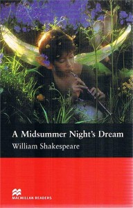 a midsummer nights dream macmillan readers intermediate - ISBN: 9781405087278