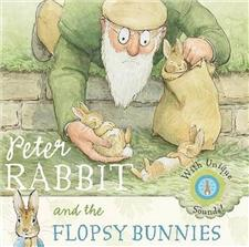 peter rabbit and the flopsy bunnies - ISBNx: 9780723262923