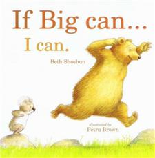 if big can i can - ISBNx: 9781845392062