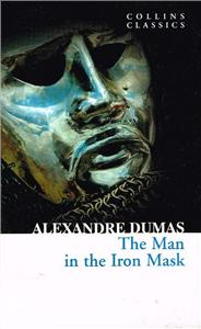man in the iron mask - ISBNx: 9780007449880