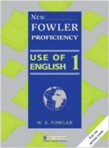 new fowler use of english 1 students book - ISBNx: 9789608136663