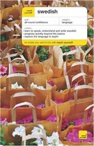 teach yourself swedish pack - ISBN: 9780340887530