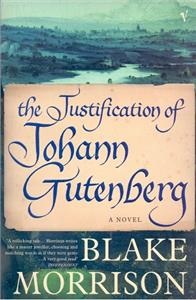 justification of johann gutenberg - ISBNx: 9780099285298
