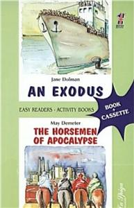 an exodus  the horsemen of apocalypse  cd - ISBNx: 9788846814043
