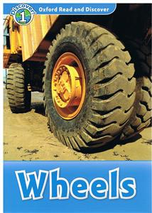 oxford read and discover 1 wheels - ISBNx: 9780194646314