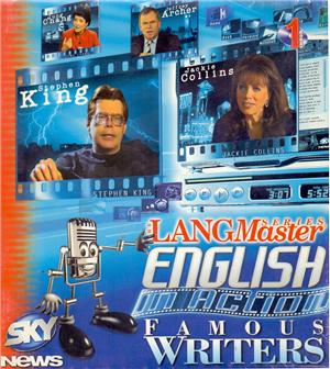 langmaster english in action film stars cd-rom - ISBN: 9788309767169