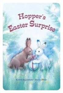hoppers easter surprise - ISBNx: 9780735822665