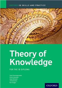 ib diploma theory of knowledge skills and practice 2013 - ISBNx: 9780199129744