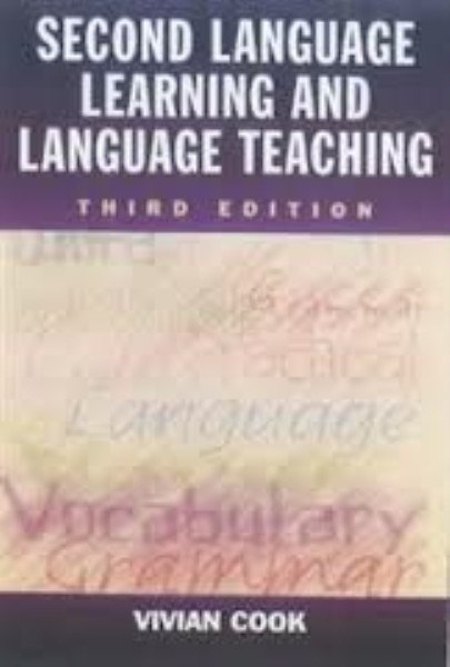 Second Language Learning and Language Teaching 3E