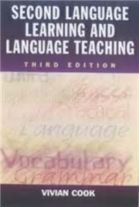 second language learning and language teaching 3e - ISBNx: 9780340761922