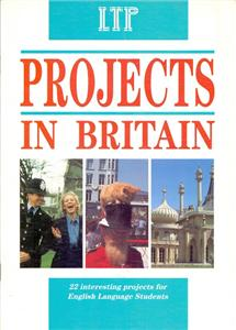 projects in britain - ISBN: 9780906717349