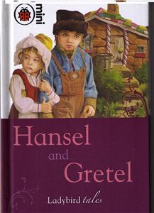 hansel and gretel - ISBN: 9781846469824
