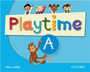 playtime a sb - ISBN: 9780194046541