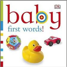 chunky baby first word - ISBN: 9781409366249