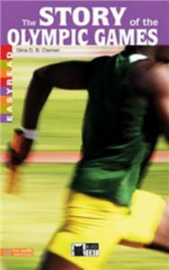 story of olympic games - ISBN: 9788853012036