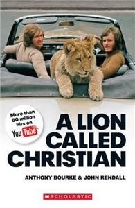 scholastic readers 4 a lion called christian sb cd - ISBNx: 9781905775934