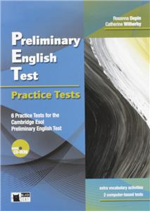 pet practice test 2012 - ISBNx: 9788853012326