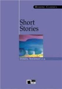 short stories - ISBNx: 9788877549372