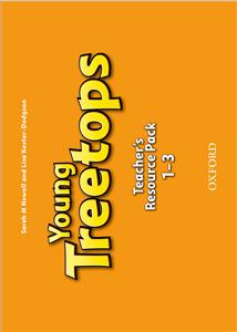 young treetops explore treetops 1-3 teachers resource pack 2015 - ISBN: 9780194012997