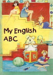 my english abc - ISBN: 9788390693231