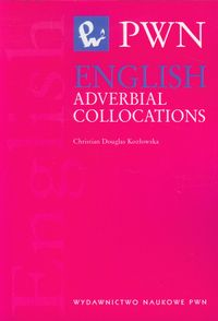 english adverbial collocations - ISBNx: 9788301139384