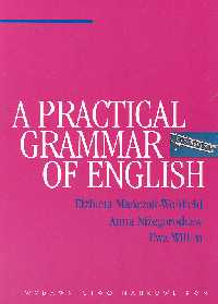 a practical grammar of english - ISBNx: 9788301068554