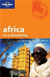 africa on a shoestring - ISBNx: 9781740594622