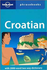 croatian - ISBN: 9781740599962