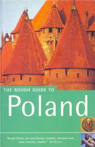 rough guide-poland - ISBN: 9781858288499