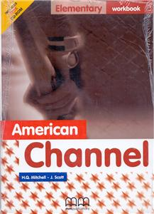 american channel elem wb - ISBN: 9789603796213