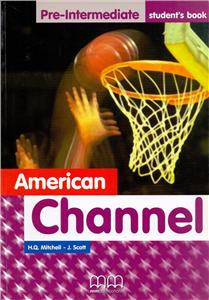 american channel per sb - ISBN: 9789603796329