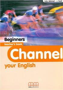 channel beginner tb - ISBN: 9789603793632