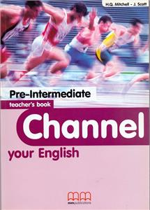 channel pre-int tb - ISBN: 9789603793878